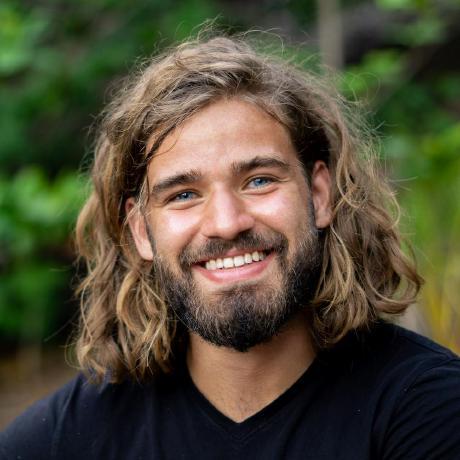 Steven Abreu's avatar
