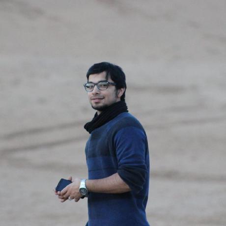 SHUBHAM GULATI's avatar