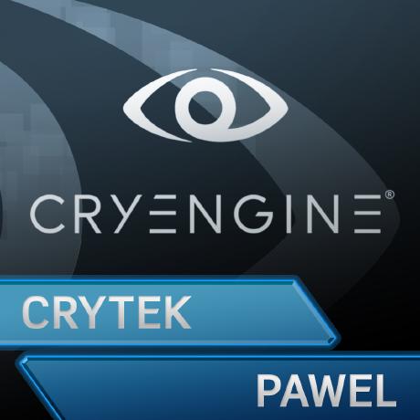 Cry-Pawel