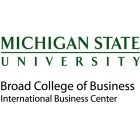 International Business Center @ MSU