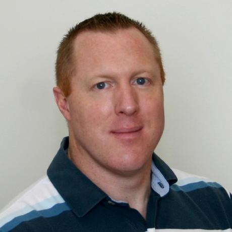 Jason Hamlin's avatar