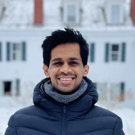 Amal Krishna R's avatar