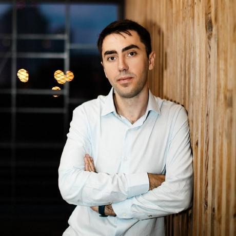 Avatar of Sergey Fedotov
