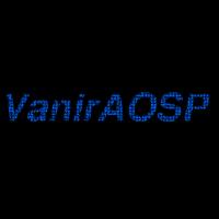 @VanirAOSP