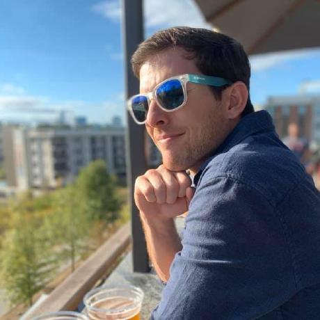 Ryan Gartin, Database administration freelance programmer