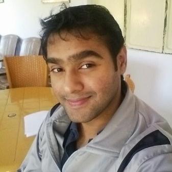 Saransh Kumar