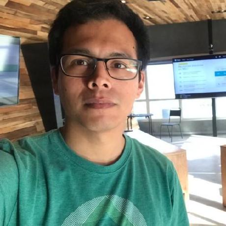 Eswin Palacios Sarmiento's avatar