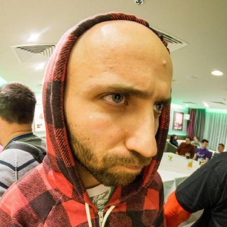 spolischook, Symfony developer
