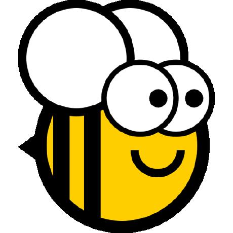 Github avatar for @beeware