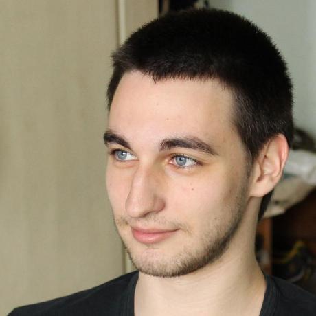DimitarStoyanoff (Dimitar Stoyanov) · GitHub