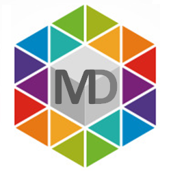 GitHub - MajicDesigns/MD_MAX72XX: LED Matrix Library