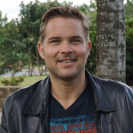 Richie Humphrey's avatar