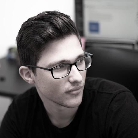 xavortm (Alexander Dimitrov) / Repositories · GitHubxavortm (Alexander Dimitrov) - 웹