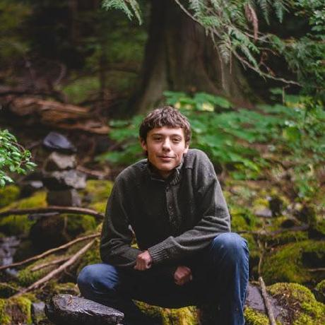 Aaron Santa Cruz's avatar