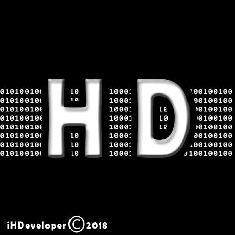 iHDeveloper Developer