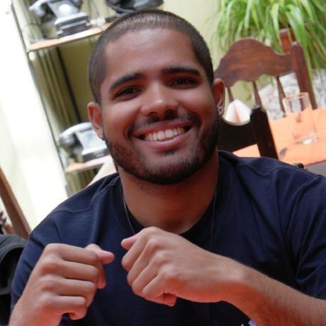 Athos Ribeiro's avatar