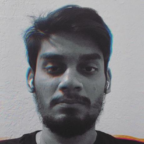 Dhruv Patel's avatar