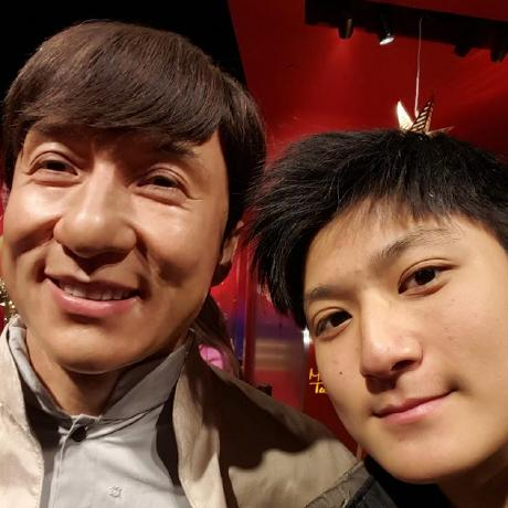 Jeffery Tang's avatar