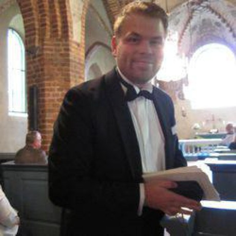 Mats Lundberg