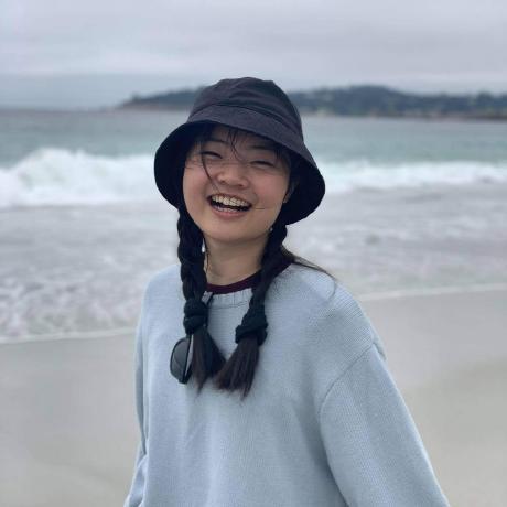 Ashley Zhu's avatar