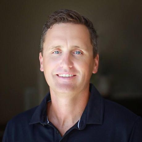 Chad Johnston's avatar