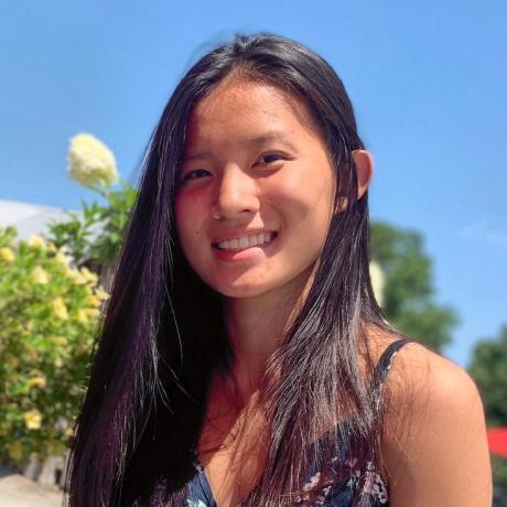 wangannie Wang's avatar