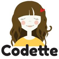 @codettero