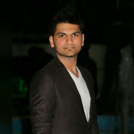 Nakul Bharuka's avatar