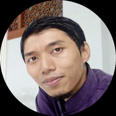 Nanang F. Rozi's avatar