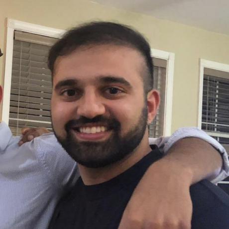 Anmol Jadvani's avatar