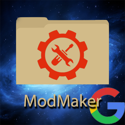 TheModMaker ( Jacob Trimble )
