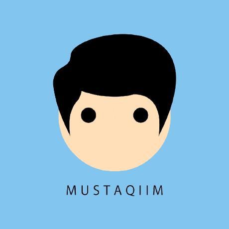 mustaqiimuhar