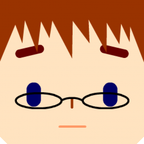 SaitoTsutomu's icon