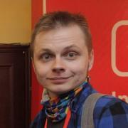 @AGulev