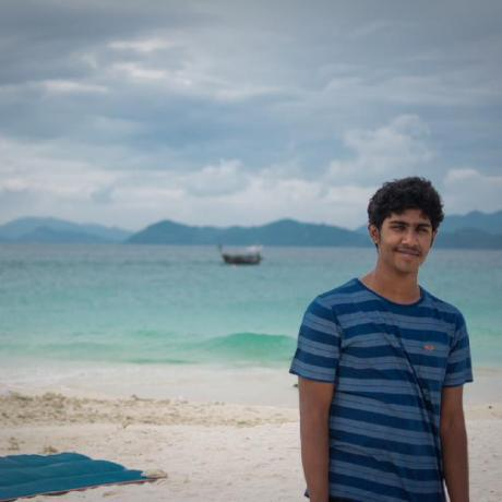 Sumanth Tangirala's avatar