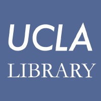 @UCLALibrary
