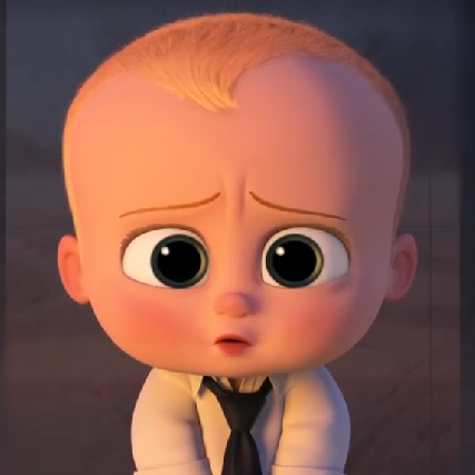 Hero Gustin's avatar