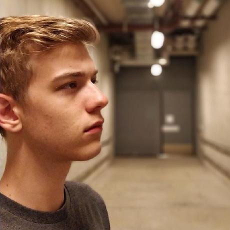 Alex Hulbert's avatar