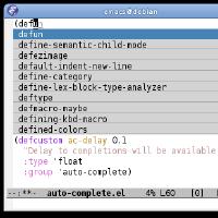 @auto-complete