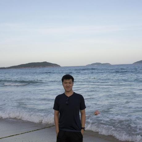 Yicheng (Eddie) Shen