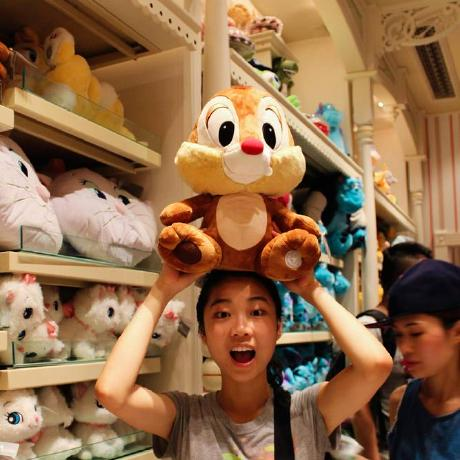 Jessie Chen