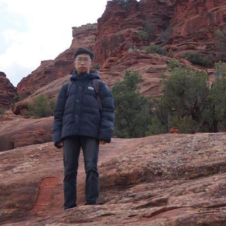 William Park's avatar