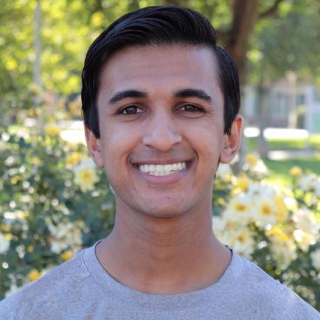Neal Goyal's avatar