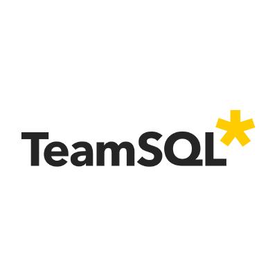 TeamSQL · GitHub