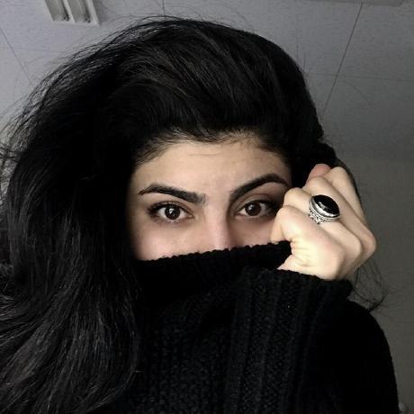 Mahra Rahimi's avatar