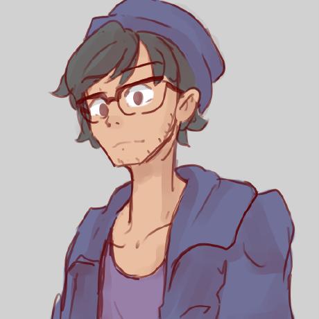 Terry Palomares's avatar