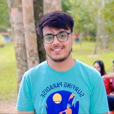Mohd Shad Mirza's profile image