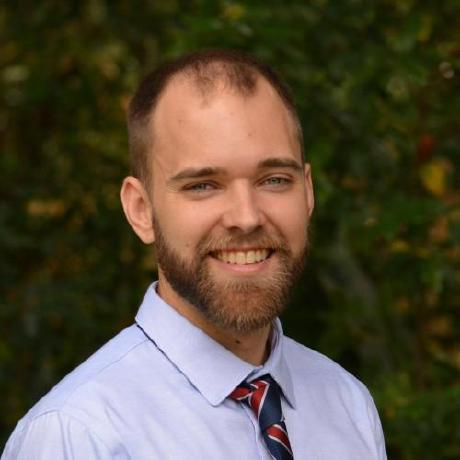 Justin Stauffer's avatar