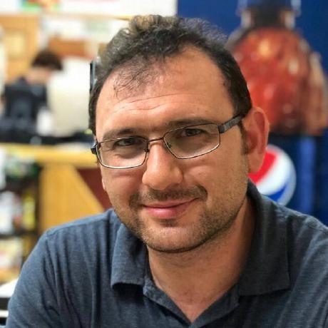 olcay Sahin