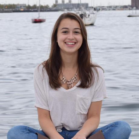 Rachel Manzelli